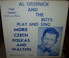 Czech Classics Then and Now Music Library - Non-Texas Bands